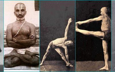 Taller: Fundamentos y bases del Ashtanga Yoga