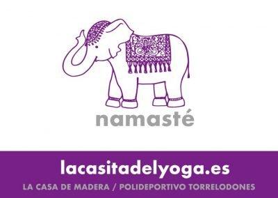 La casita del yoga Torrelodones