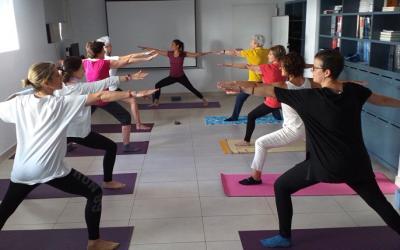 Yoga: un gran aliado en el proceso de recuperación de un cáncer
